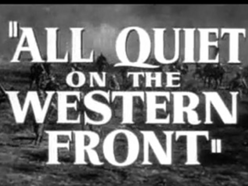 the power shifts in all quit on the western front What are the main themes of all quiet on the western front  remarque also explores the gulfs in age and power that are widened by war he portrays the war as the older generation's.